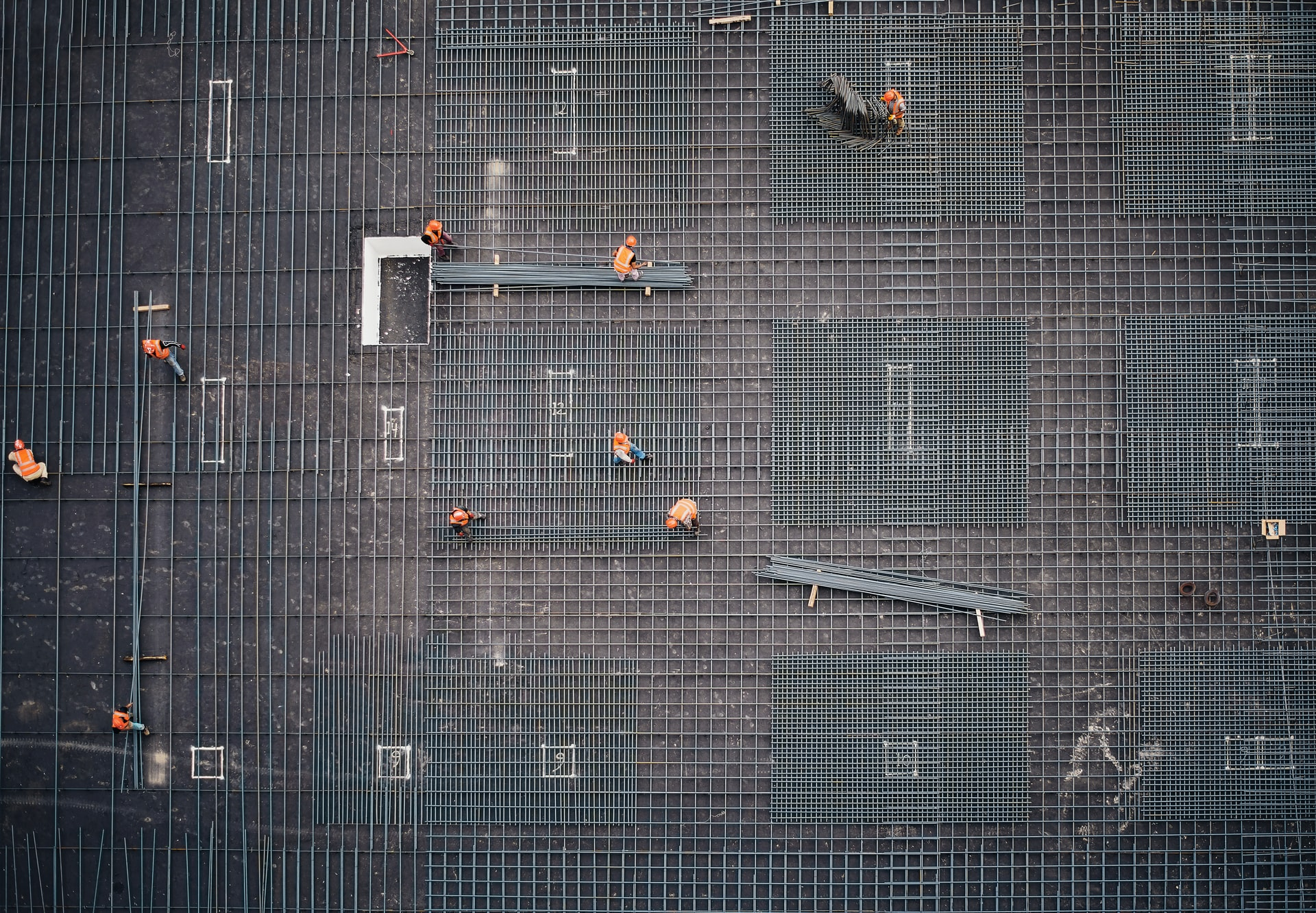 Infrastructure Investment | IMA Services Blog